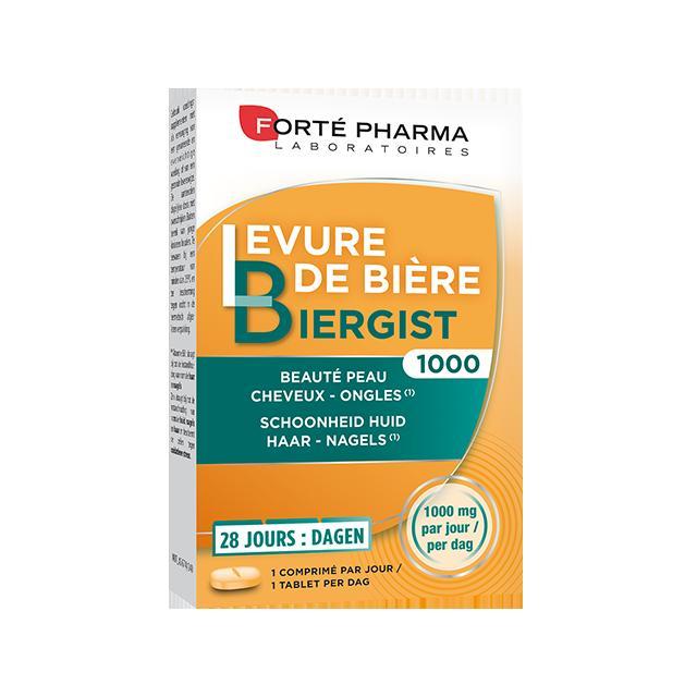 Image of Forté Pharma Biergist 1000