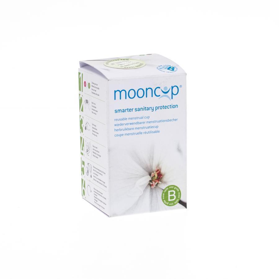 Image of Mooncup Menstruatiecup maat B
