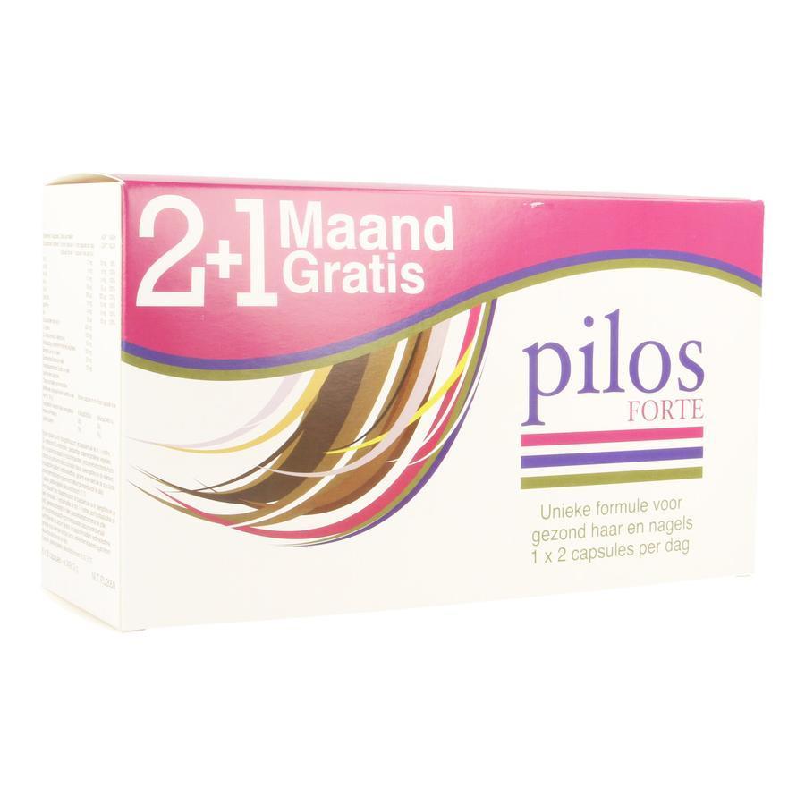 Image of Pilos Forte promo 1 mois gratuit