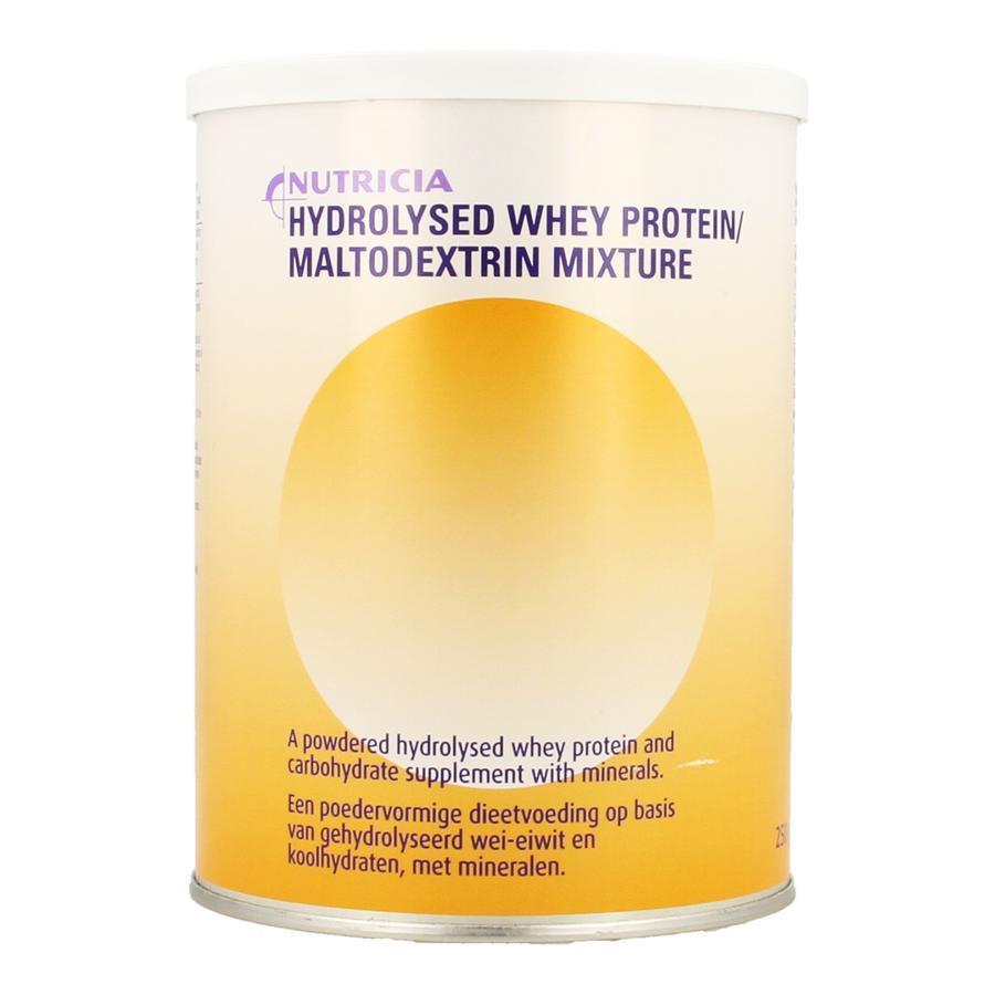 Image of Hydrolysed whey protein/maltodextrin