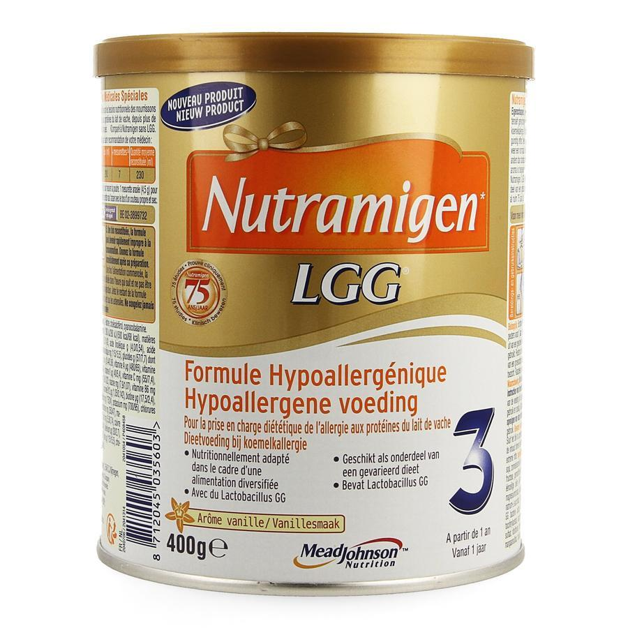 Image of Nutramigen 3 LGG 1 an+