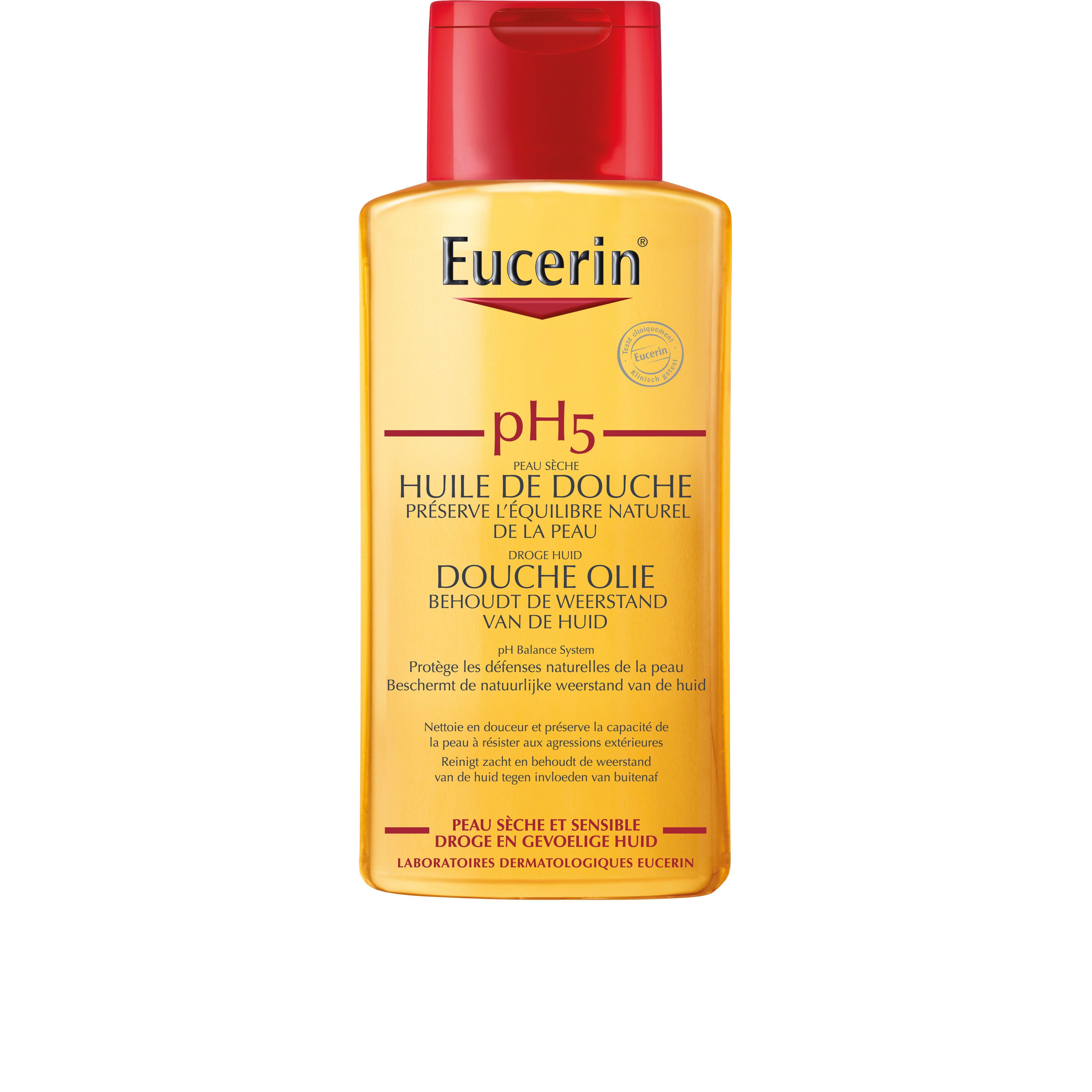 Eucerin Ph5 Creme-doucheolie 200ml