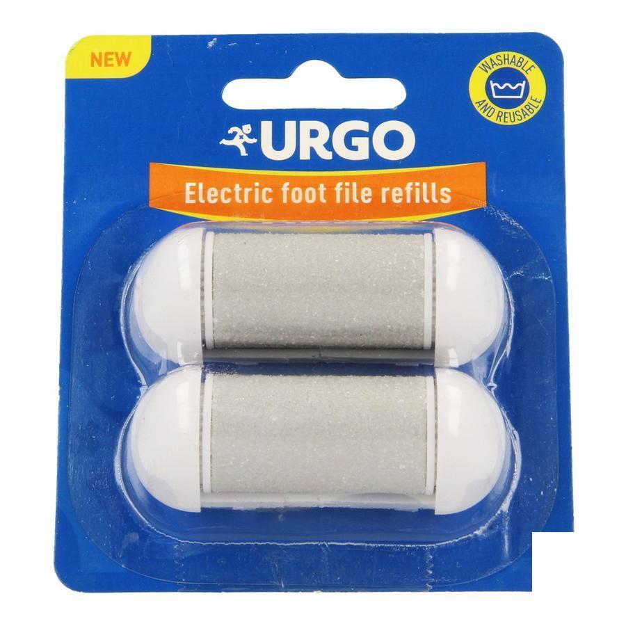 Urgo Navulling voor de elektrische rasp
