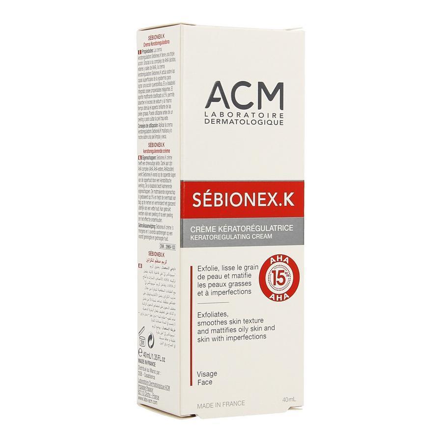 Image of ACM Sebionex.K