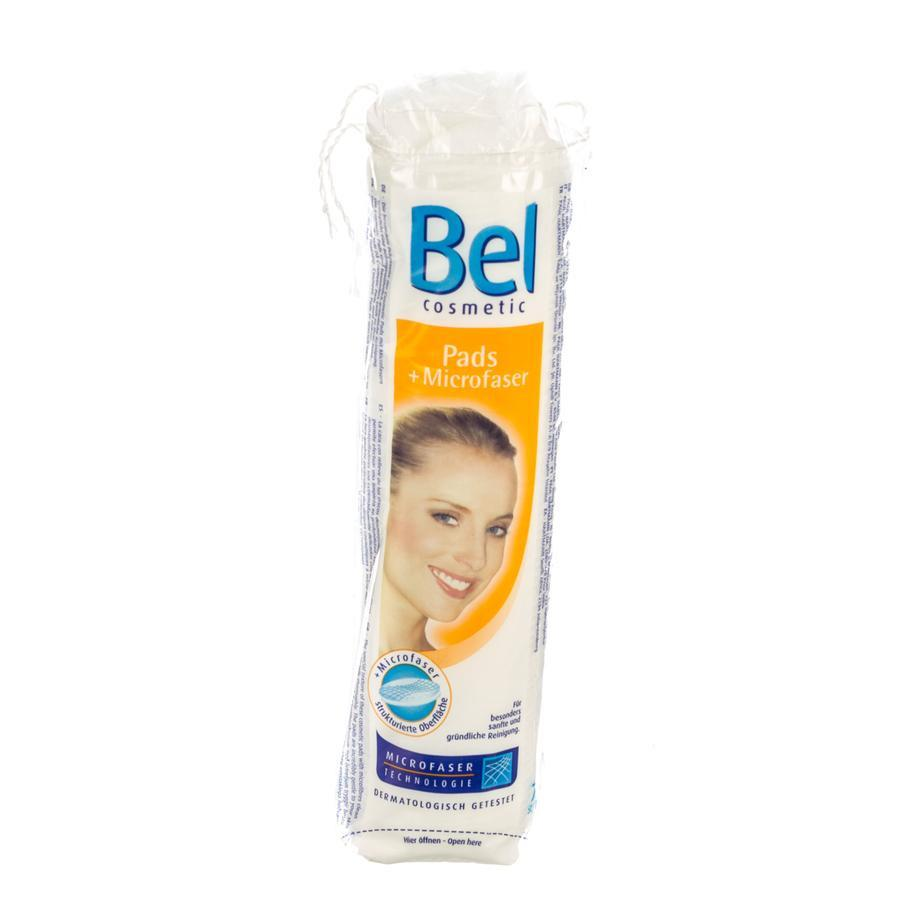 Image of Bell Cosmetic cotons d'ouate