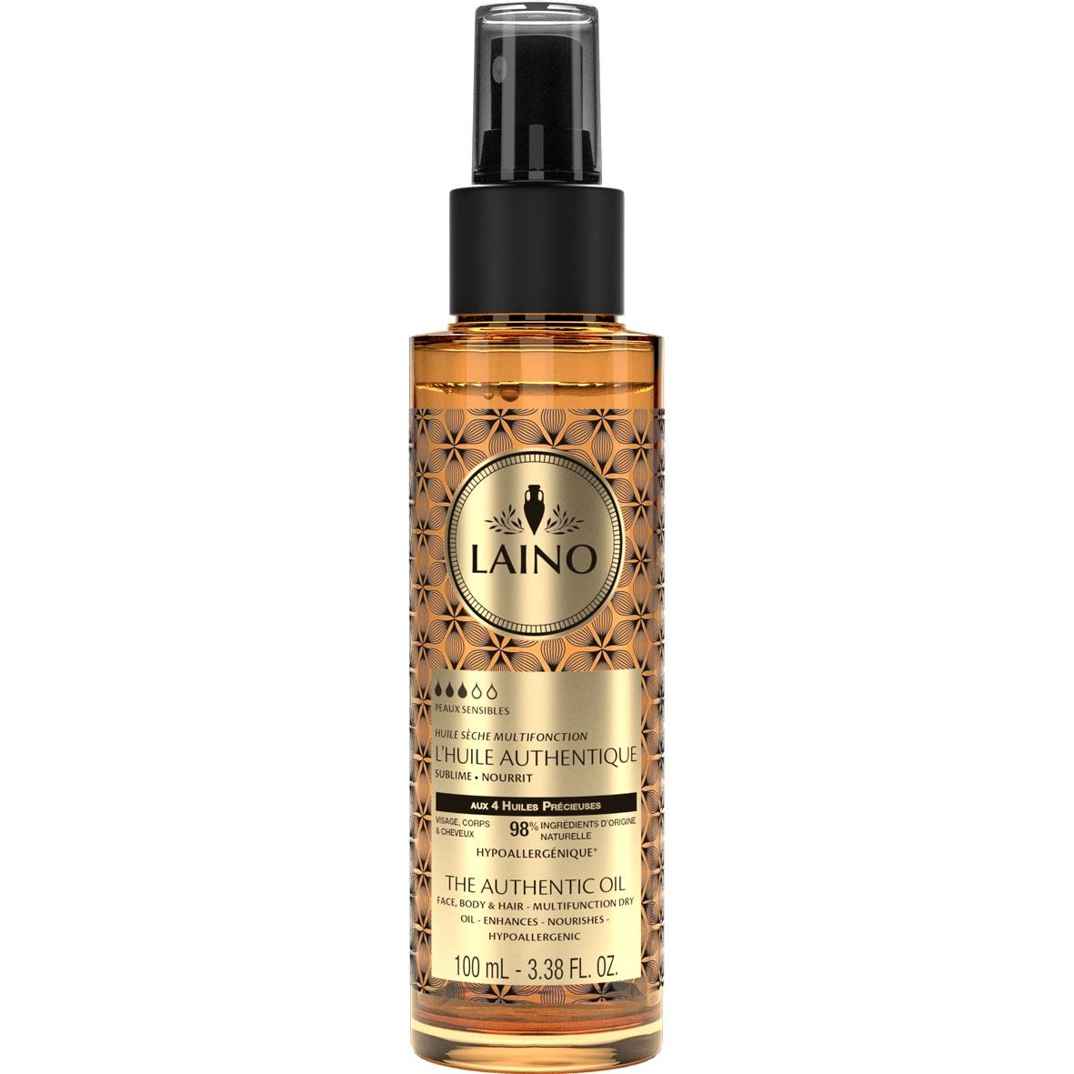 Image of Laino Authentique huile sèche