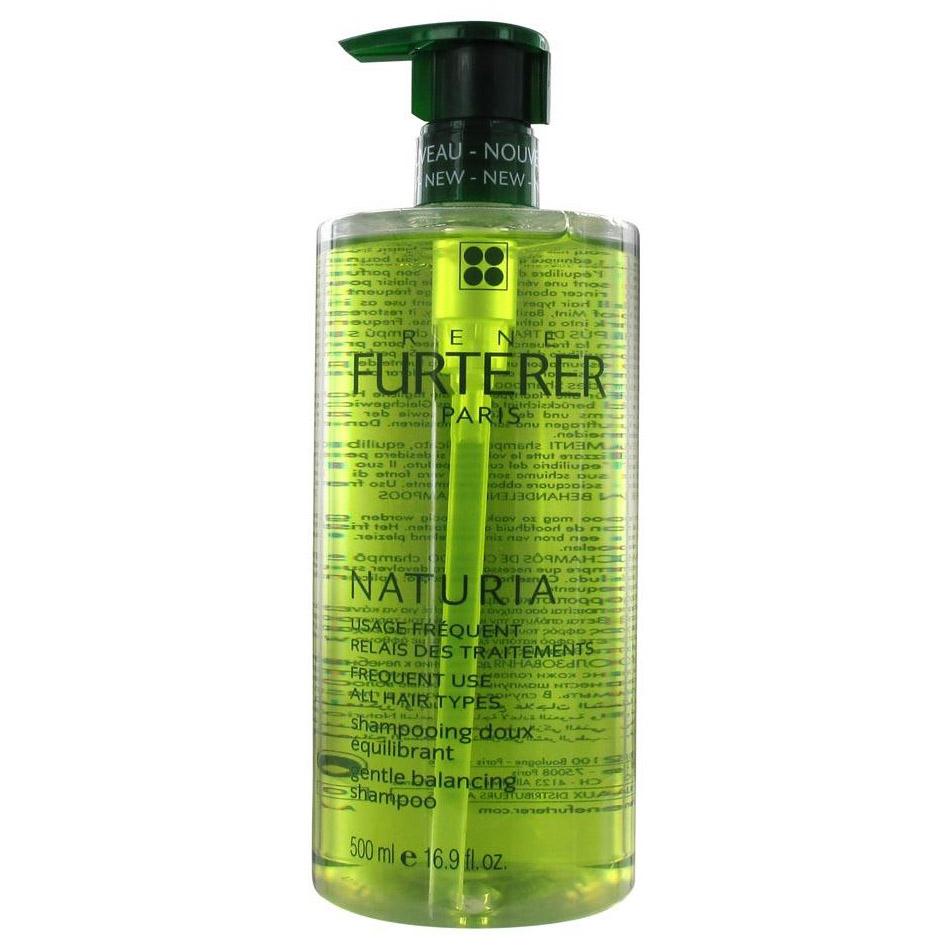 Image of Furterer Naturia shampooing