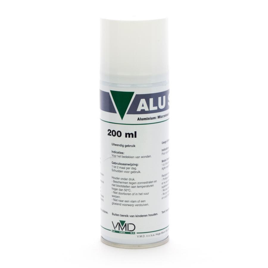 Image of VMD Alu Spray