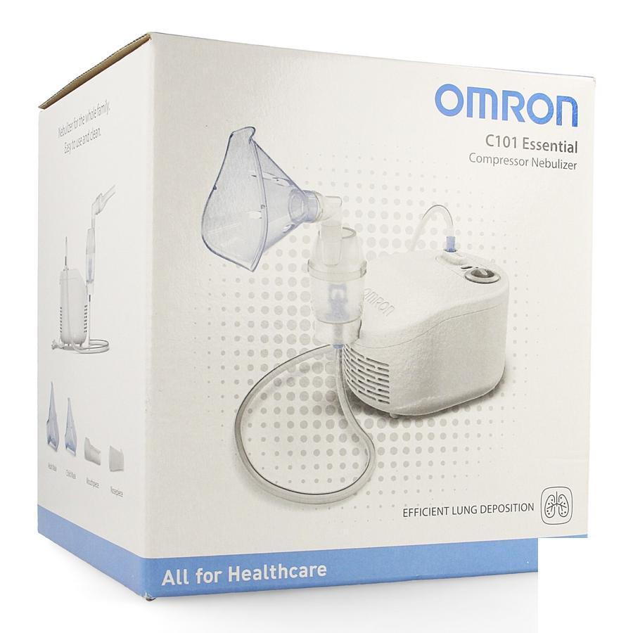 Omron C101 Essential Aerosol