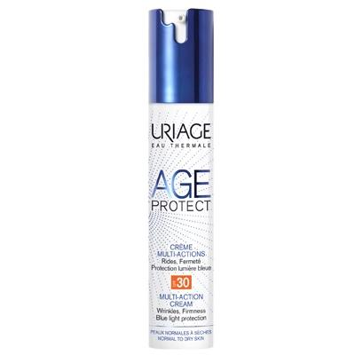 Image of Uriage Age Protect multifunctionele dagcrème SPF30