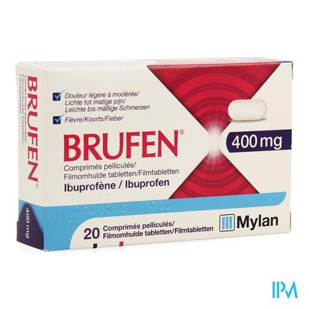 Image of Brufen 400mg