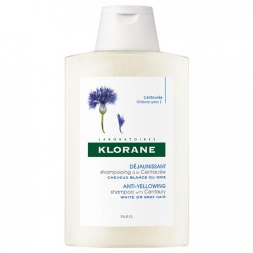 Klorane Shampoo met Duizendguldenkruid