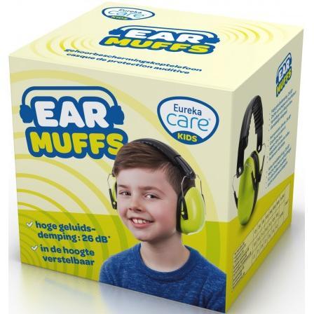 Image of EarMuffs Protecteurs auditifs Studio100