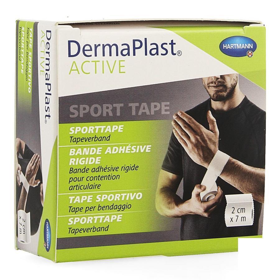 Image of Dermaplast Active Sporttape 2cmx7m