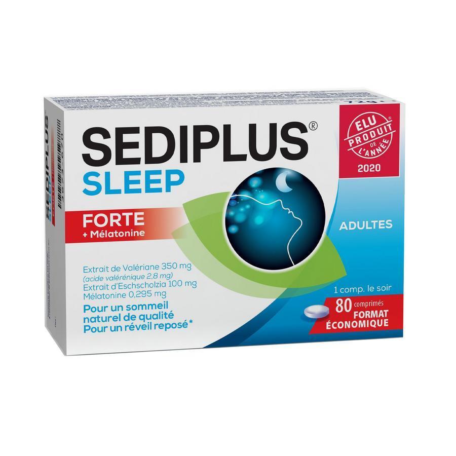 Image of Sediplus Sleep Forte