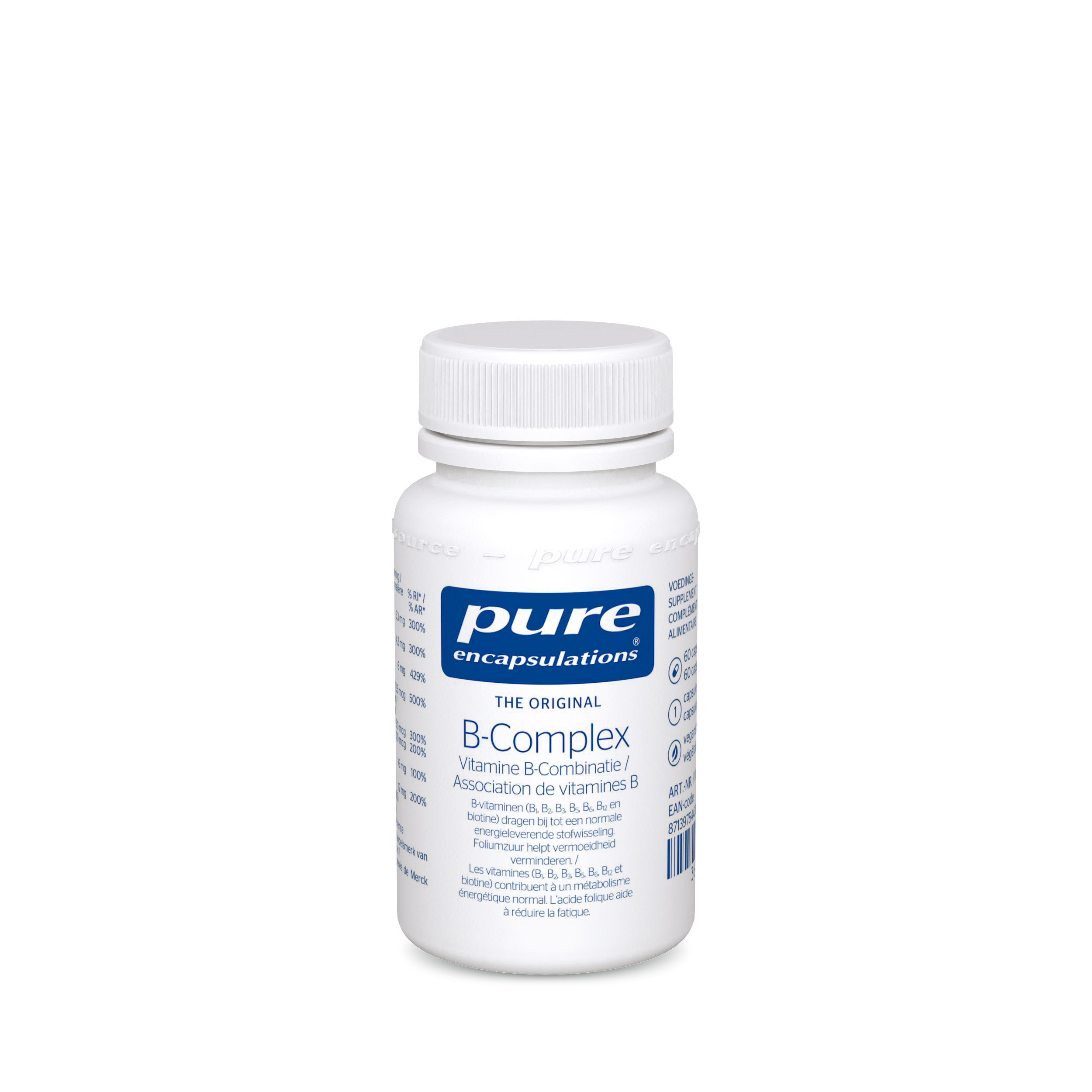 Image of Pure Encapsulations B-Complex
