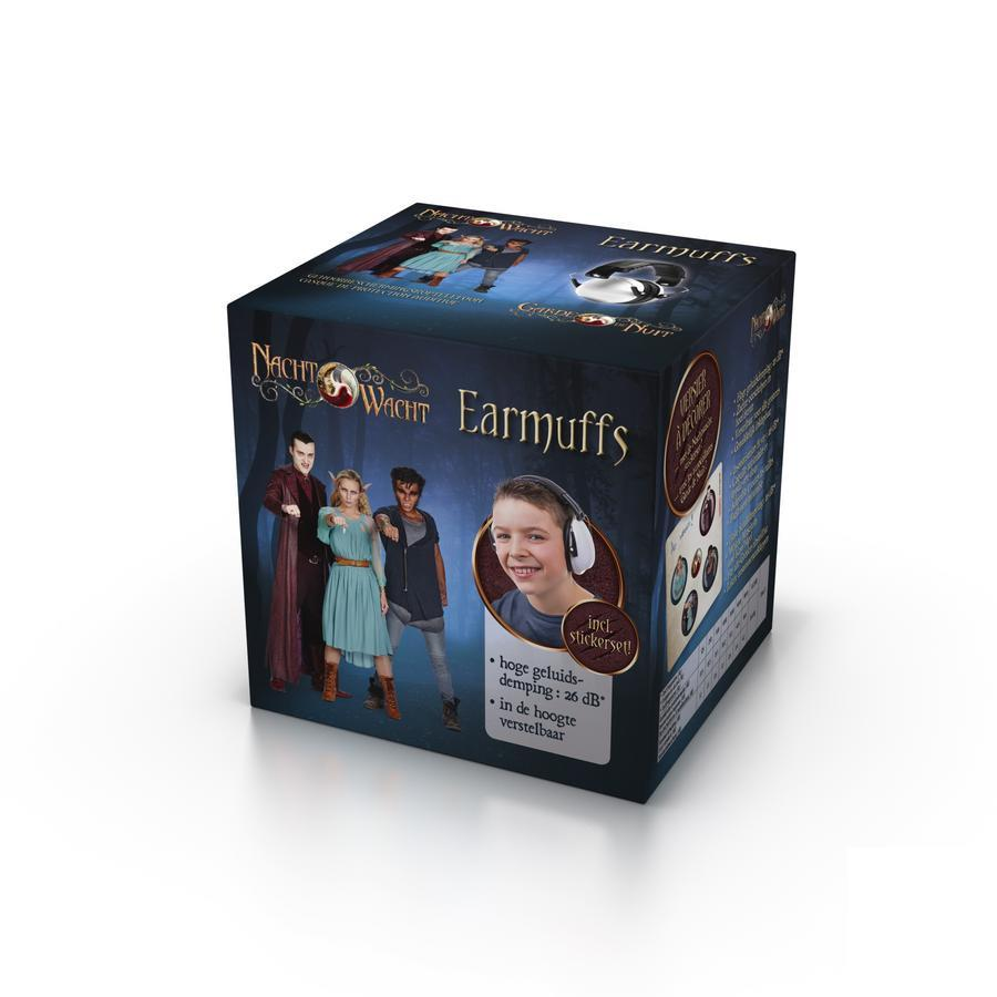 Image of EarMuffs protection auditive Garde de Nuit 3-12 ans