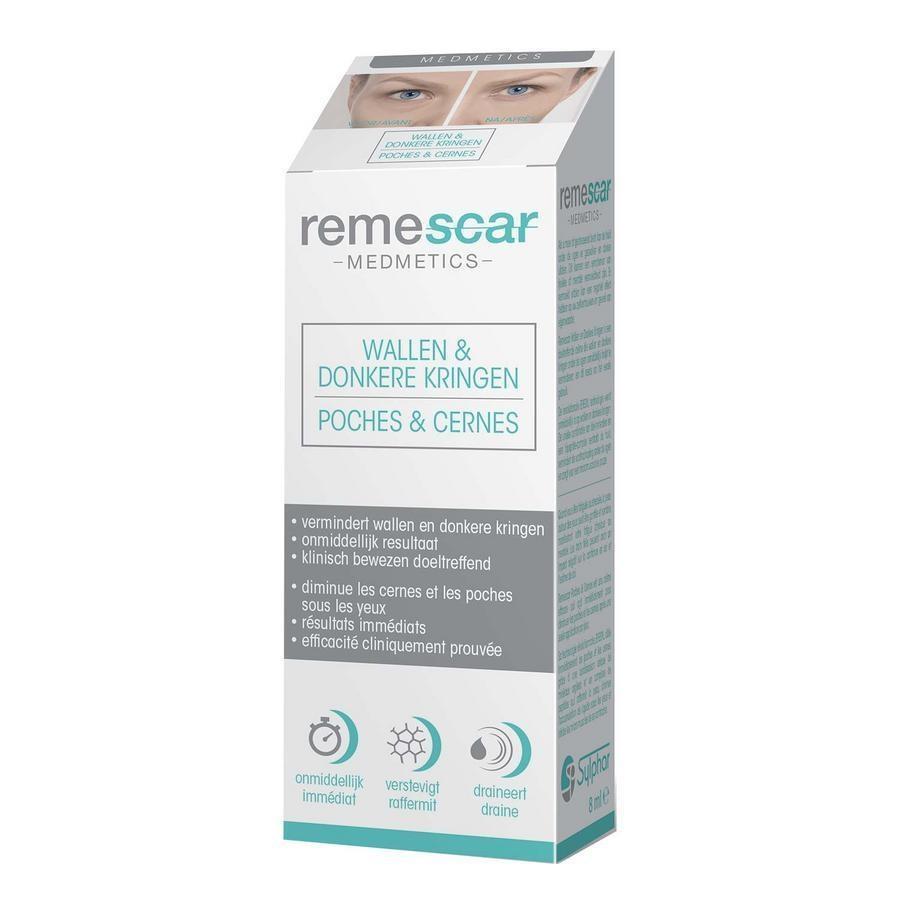 Image of Remescar Poches & Cernes