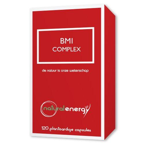 Image of Natural Energy BMI Complex