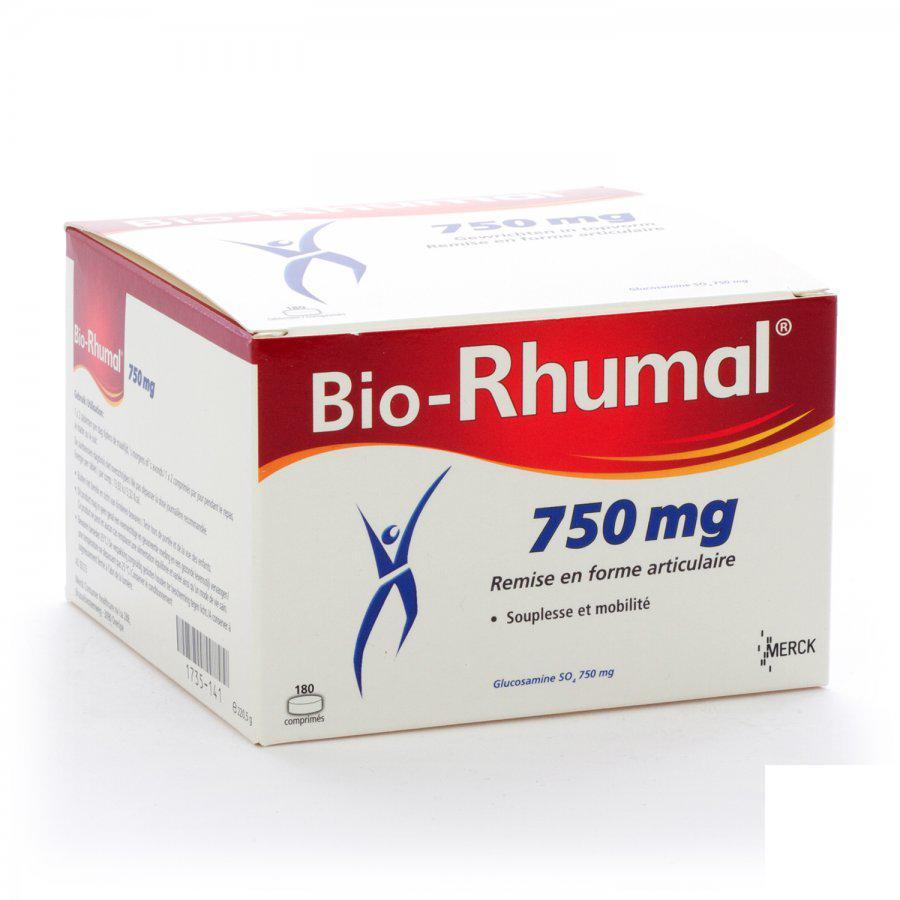 Image of Bio-rhumal 750mg