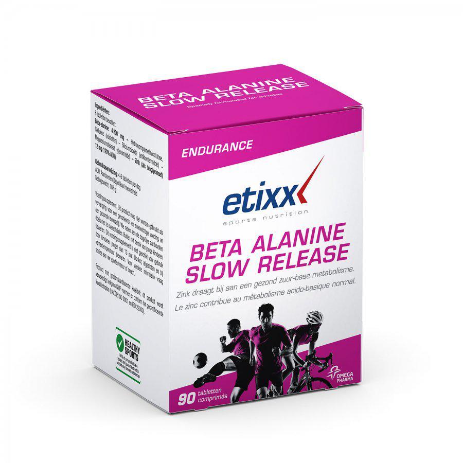 Image of Etixx Beta Alanine slow release