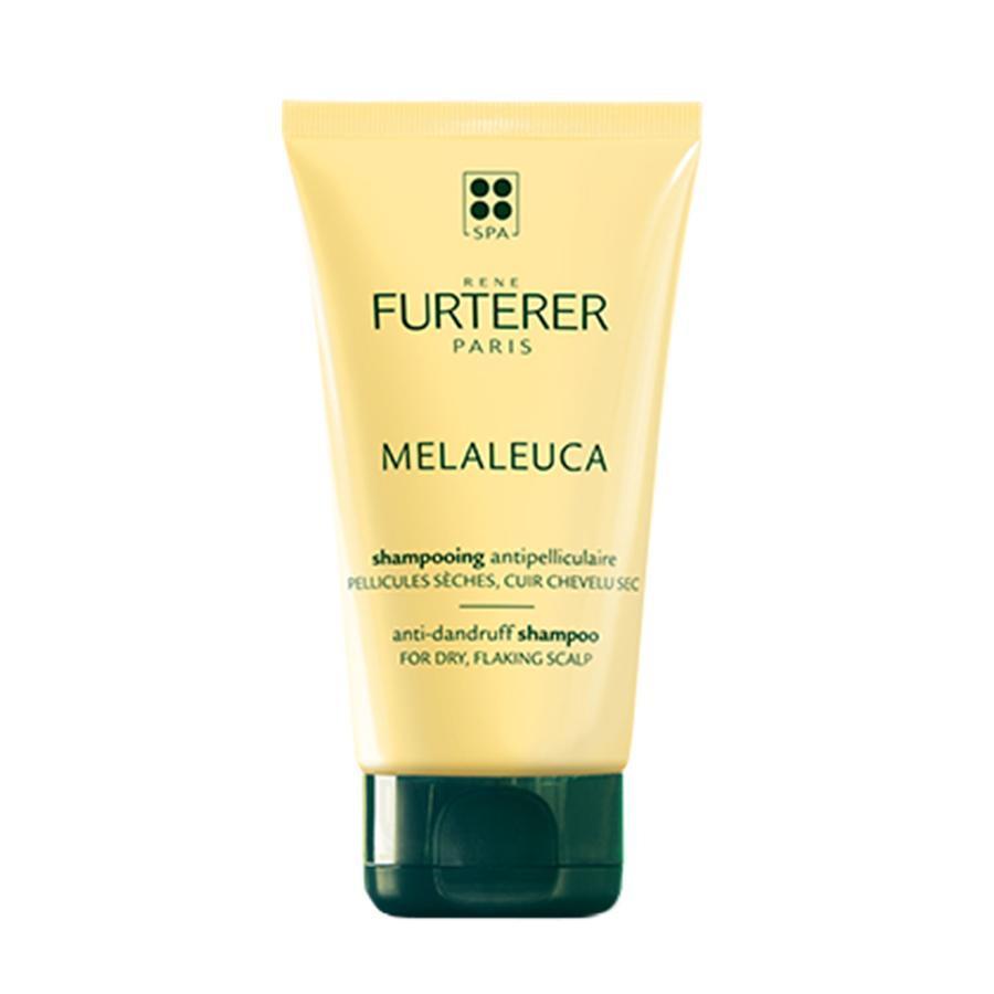 Image of Furterer Melaleuca shampooing antipelliculaire pellicules sèches