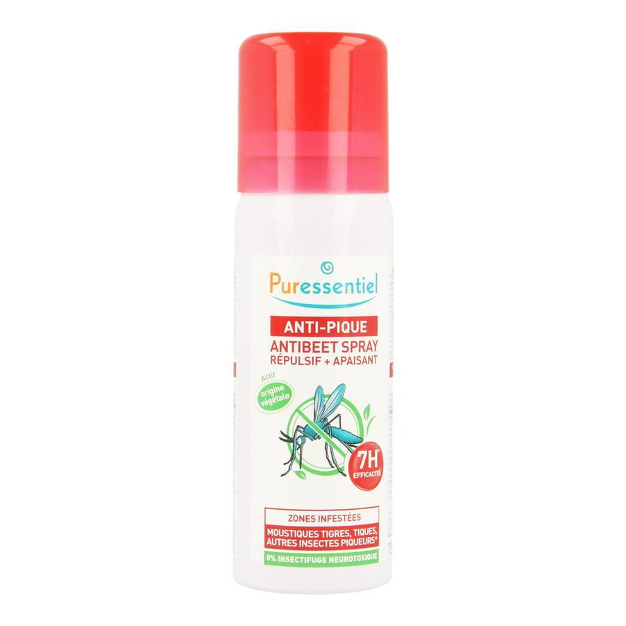 Image of Puressentiel 7 anti-pique spray