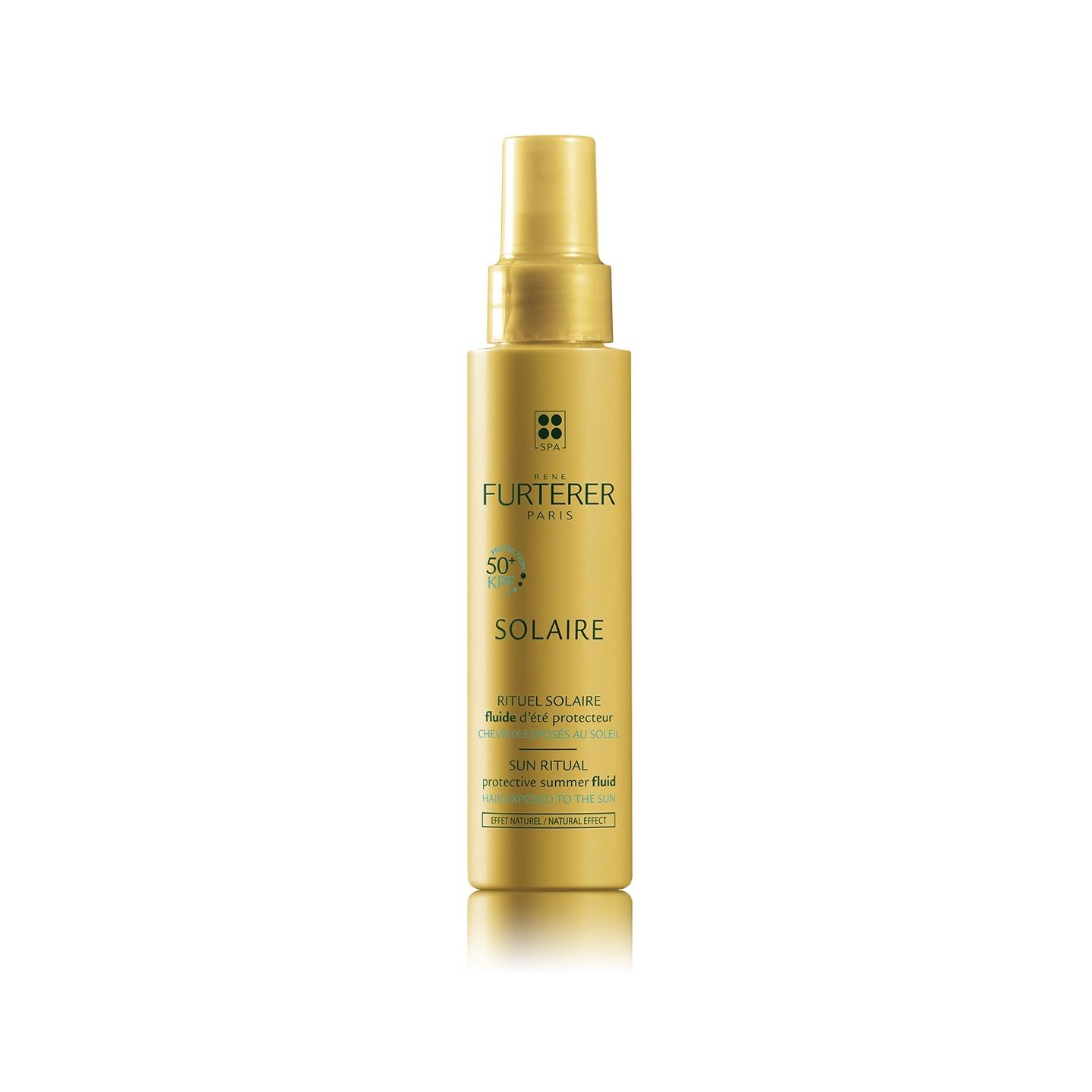 Image of Furterer lotion solaire protectrice