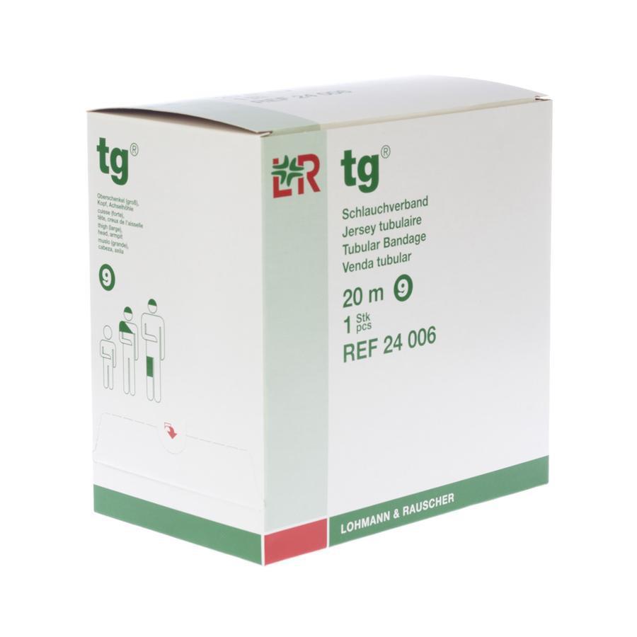 Image of Tg 9 buisverband dijbeen/hoofd/oksel 20m