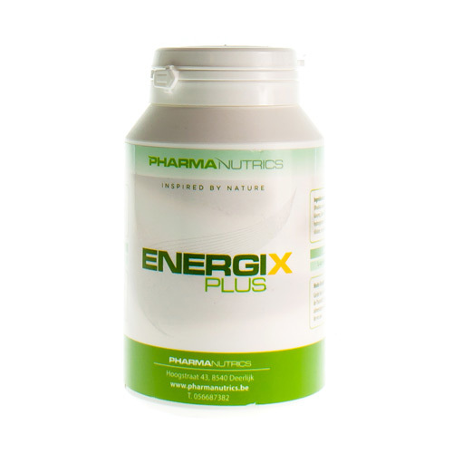 Image of Energix Plus Pharmanutrics