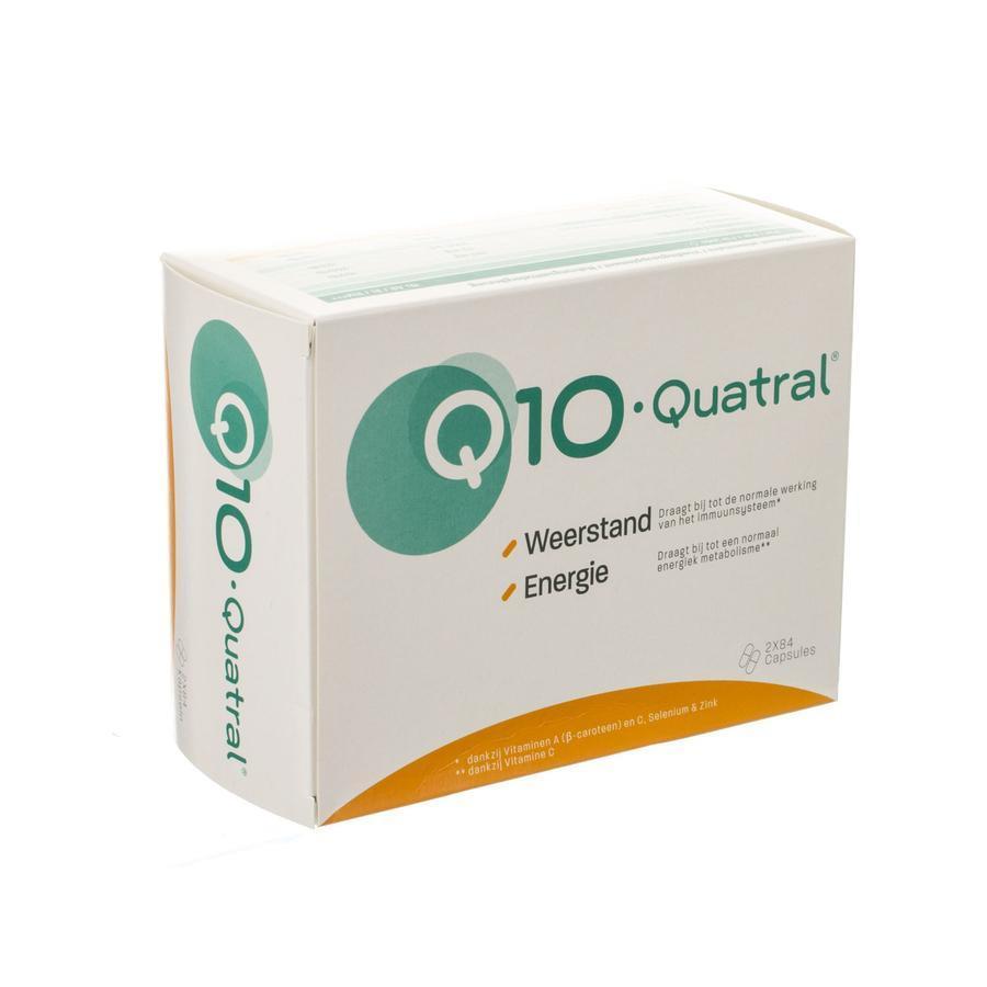 Quatral Q10