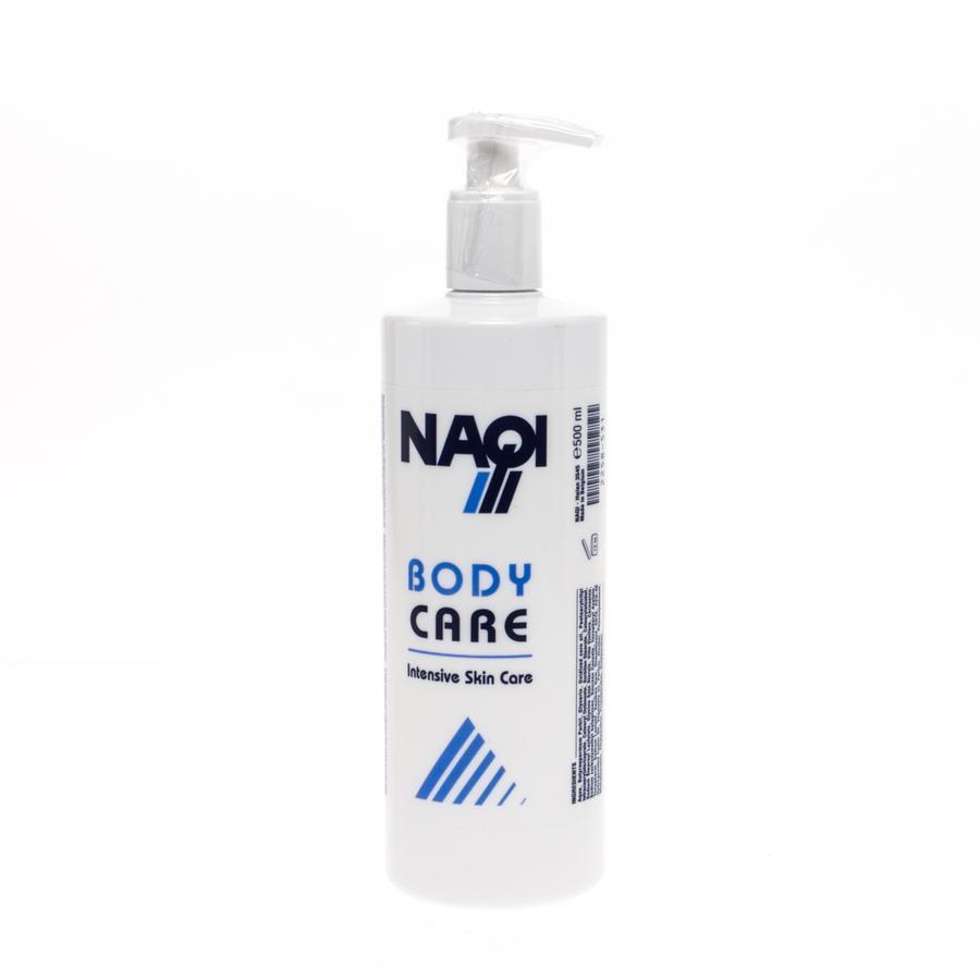 Image of NAQI BODY CARE 500ML