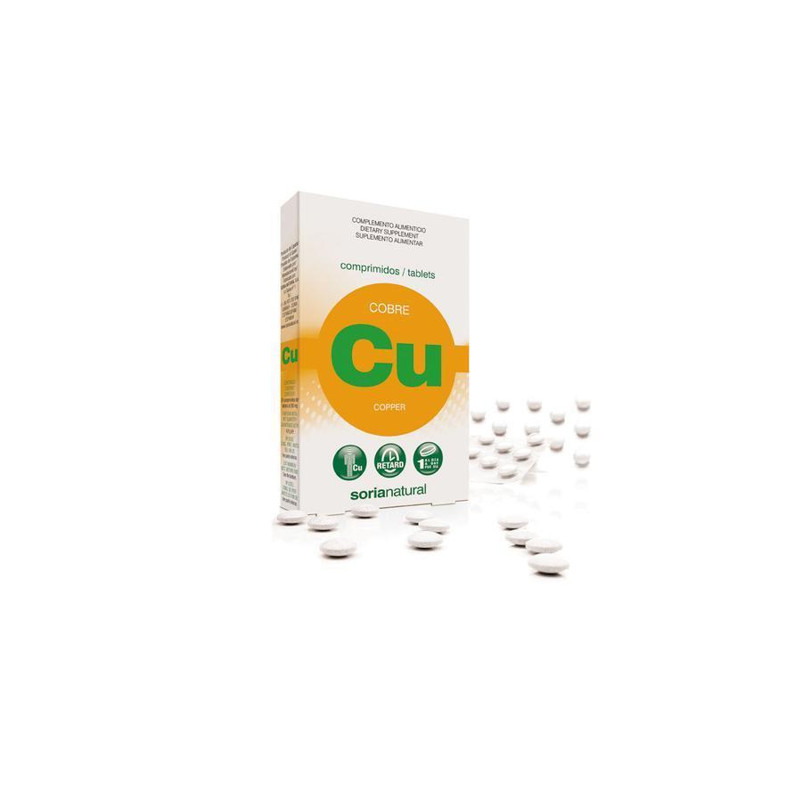 Koper 1 mg