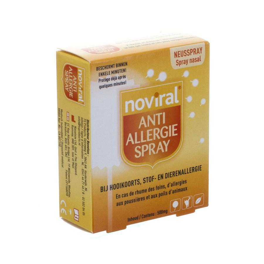 Image of Noviral Anti-Allergie