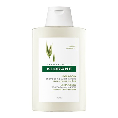 Klorane Shampoo met Havermelk