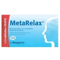 Image of Metagenics Metarelax Promo