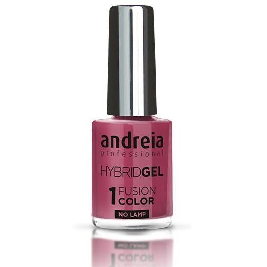 Image of Andreia Fusion Color vernis à ongles gel H19 rose