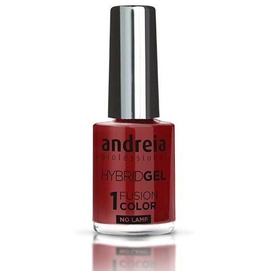 Image of Andreia Professional HybridGel Fusion Color H43 rouge rubis
