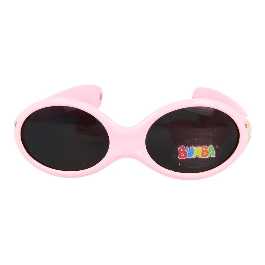 Studio 100 Bumba zonnebril rose baby's