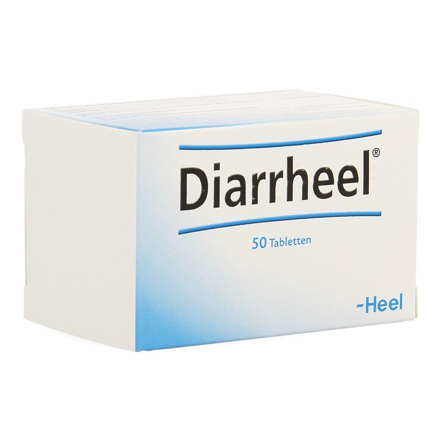 Image of Heel Diarheel