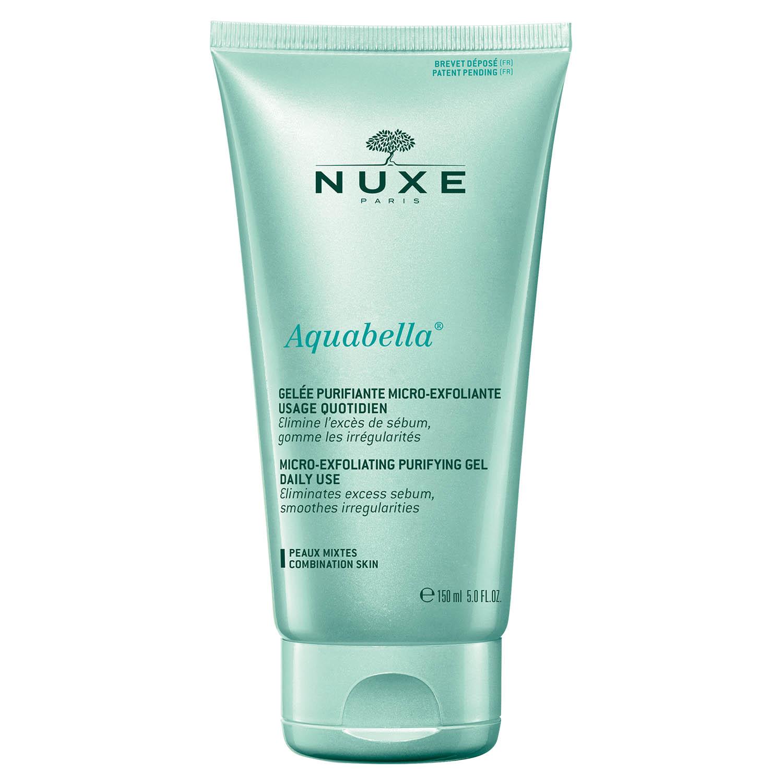 Image of Nuxe Aquabella gelée purifiante