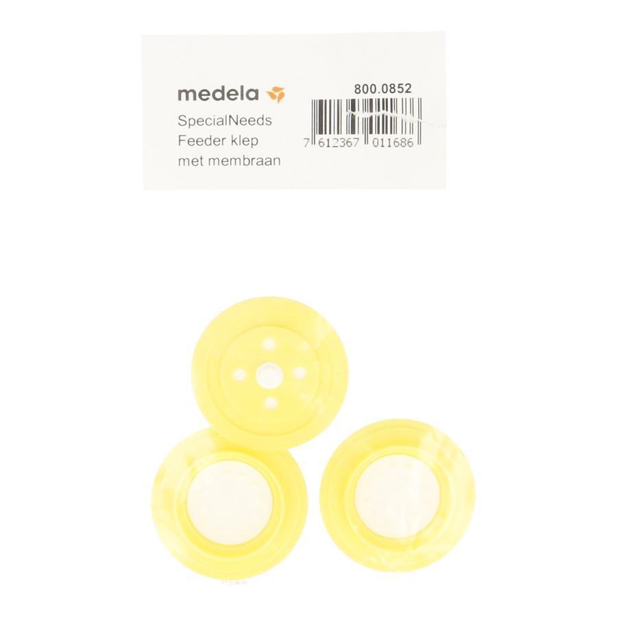 Medela SpecialNeeds vervangingsset