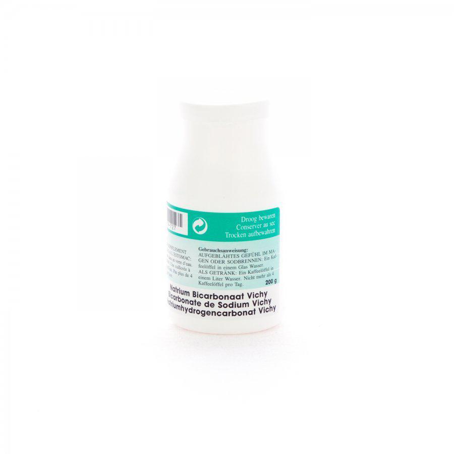 Image of Bicarbonate de sodium