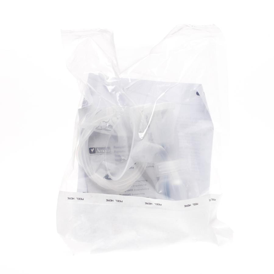 Image of Ameda Trousse Tire-lait Simple Eco