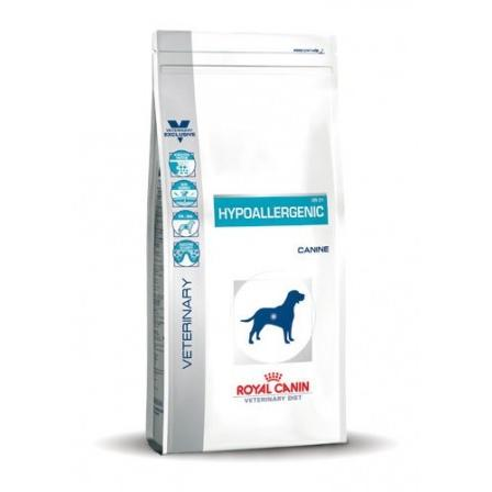 Image of Royal Canin Canin Hypoallergenic canin