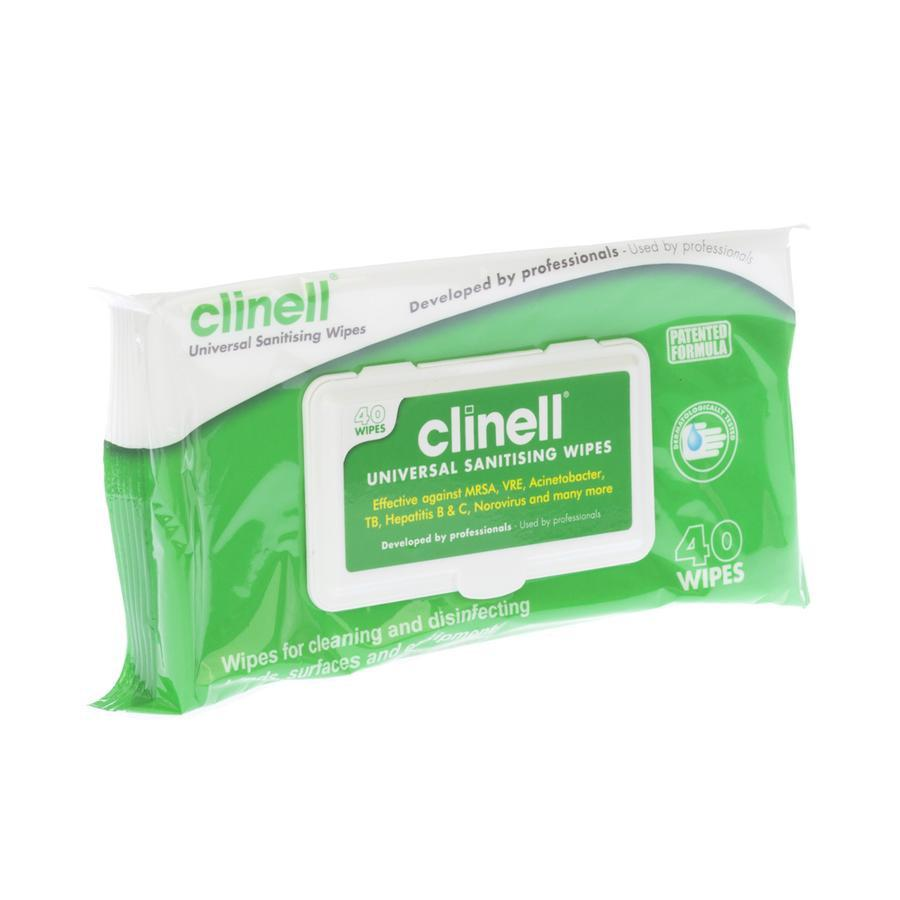 Image of Clinell Universal Range clip