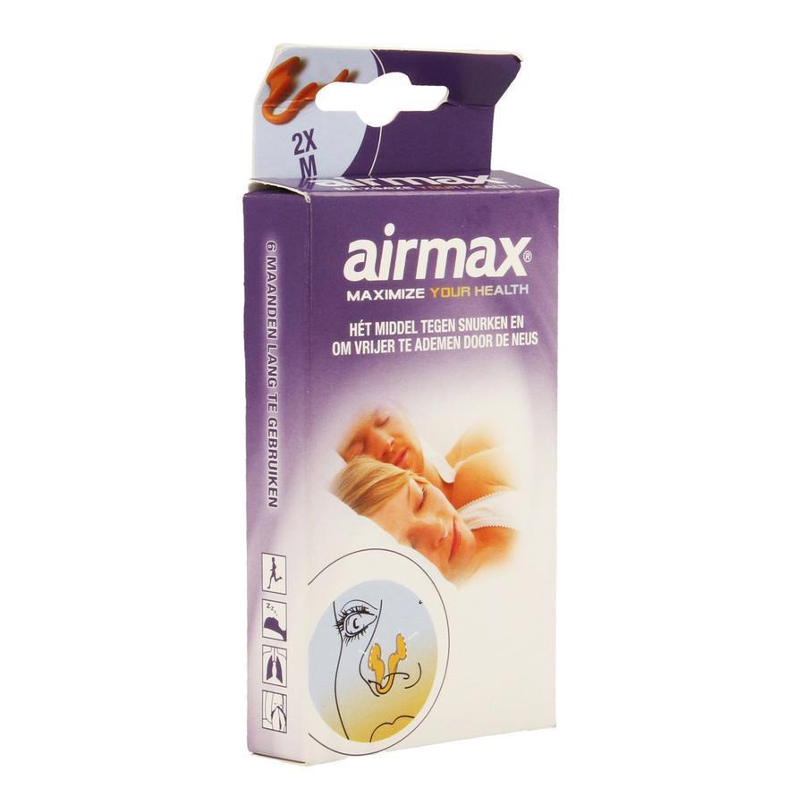 Airmax Classic Neusspreider M