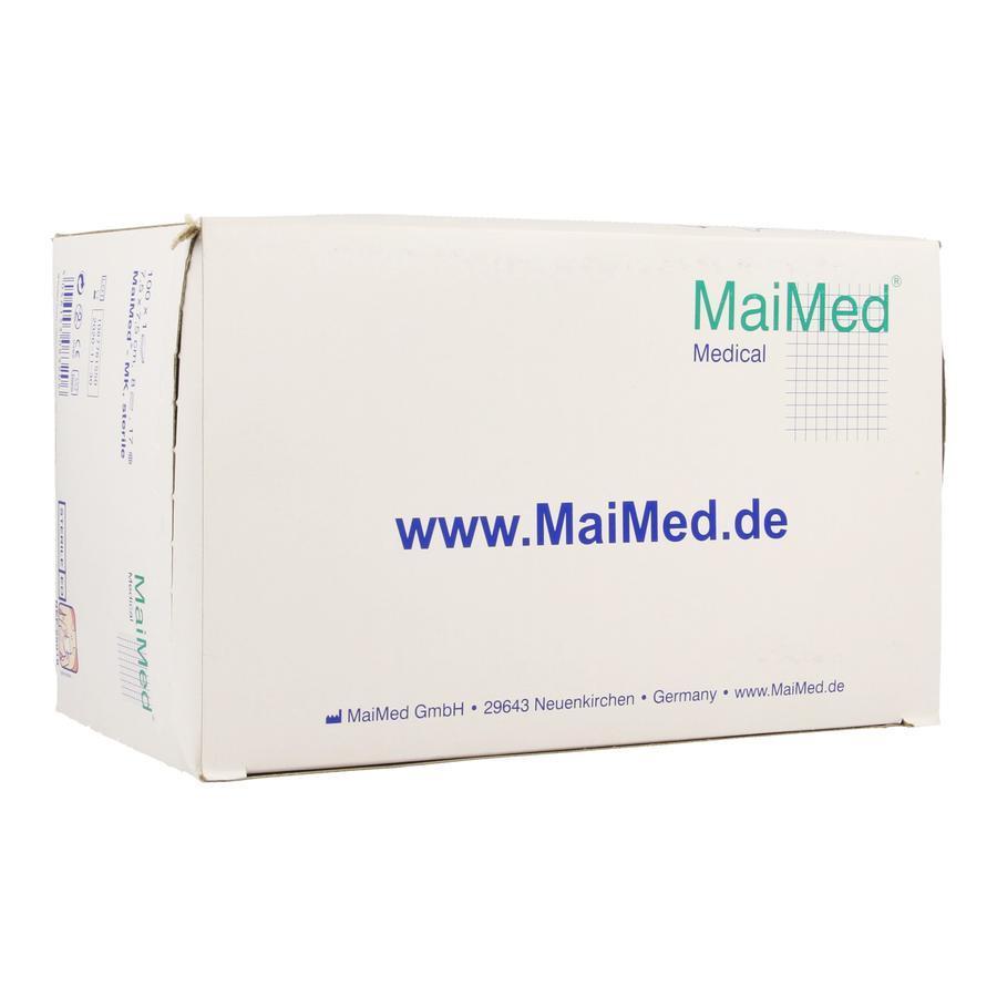 Image of MaiMed Steriele kompressen 7,5x7,5cm