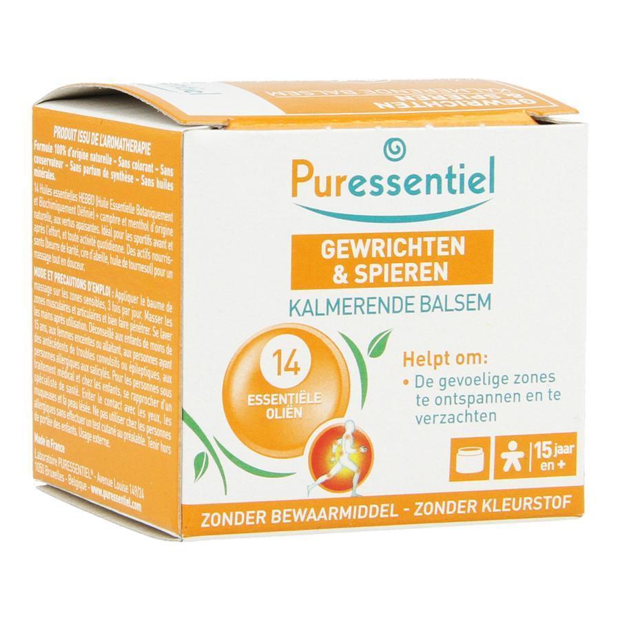 Image of Puressentiel Gewrichten & Spieren balsem