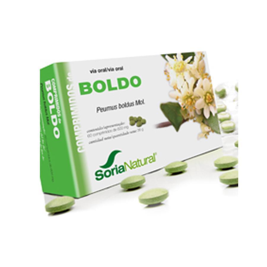 Image of Soria 06-S Boldo